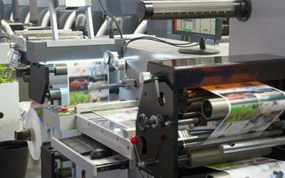 Custom Printers